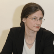 Stefani Scherer